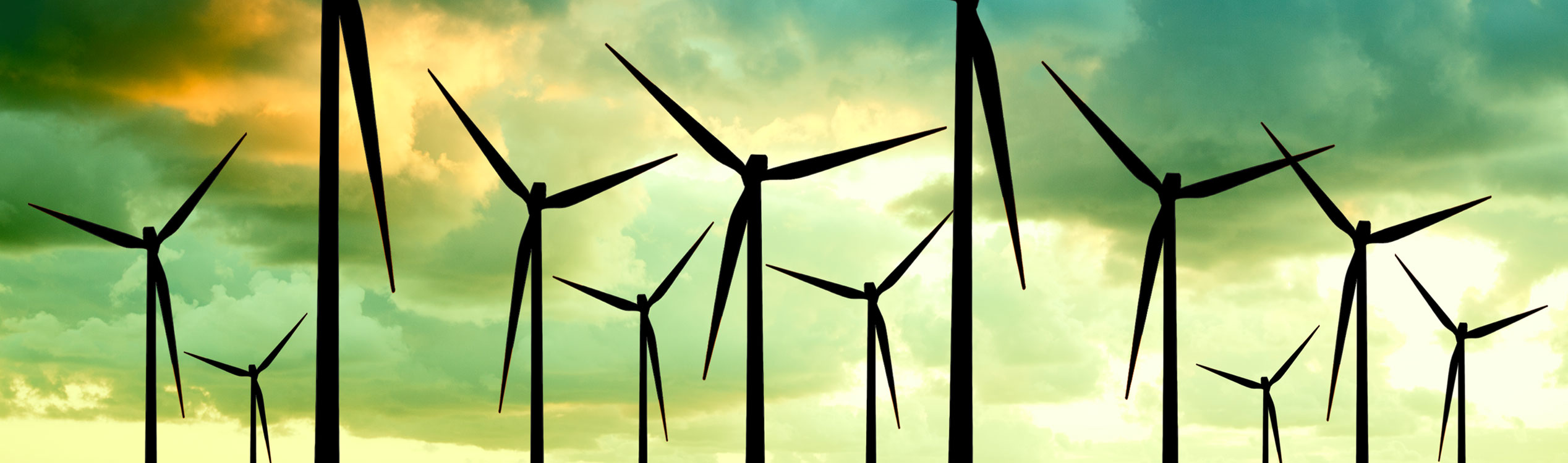 Innovating renewable energy using a sector-wide approach