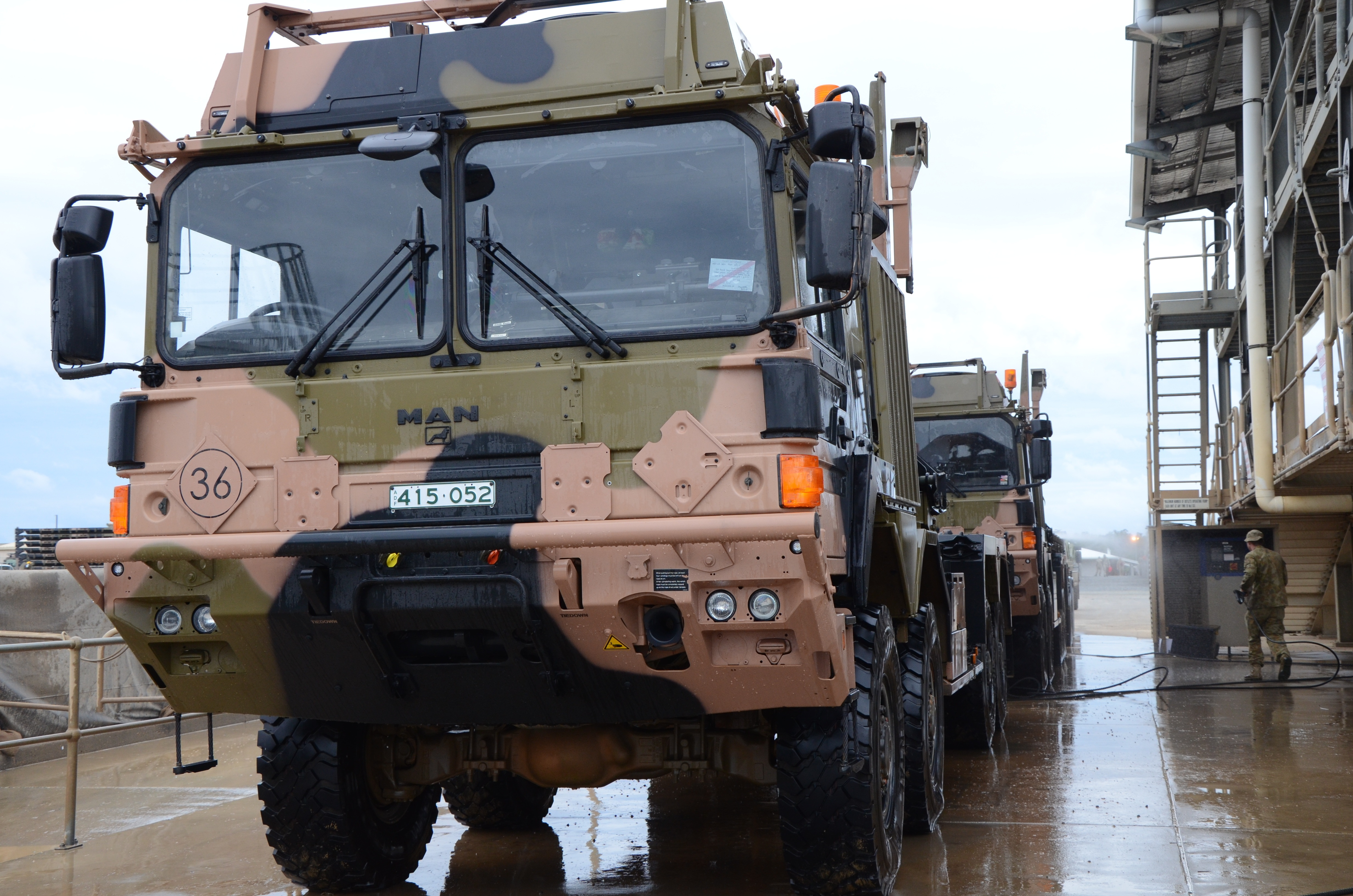 Transforming the way Defence buys and maintains equipment