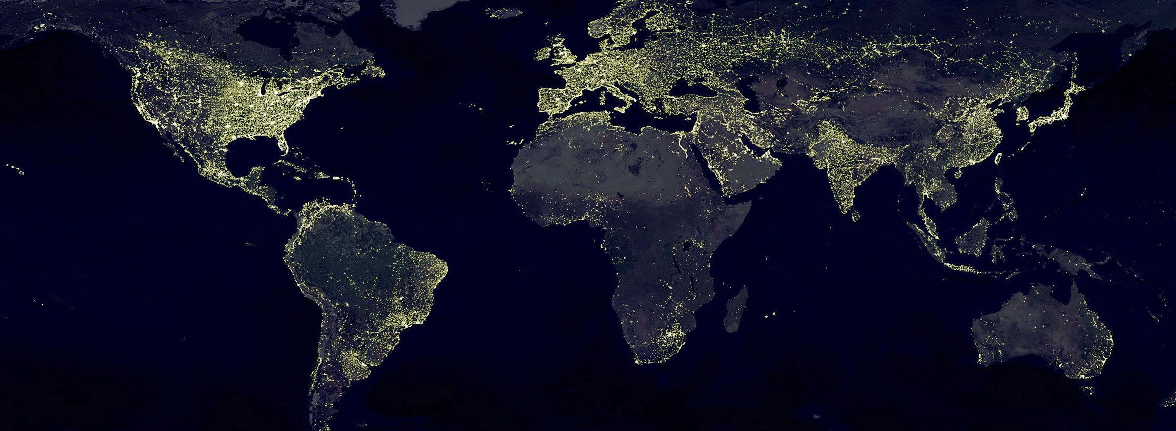 Guiding global leadership in a digital space