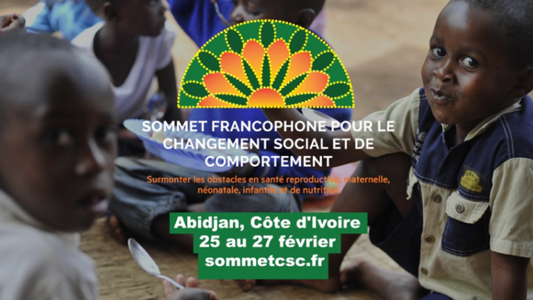 ThinkPlace at Francophone Social and Behaviour Conference