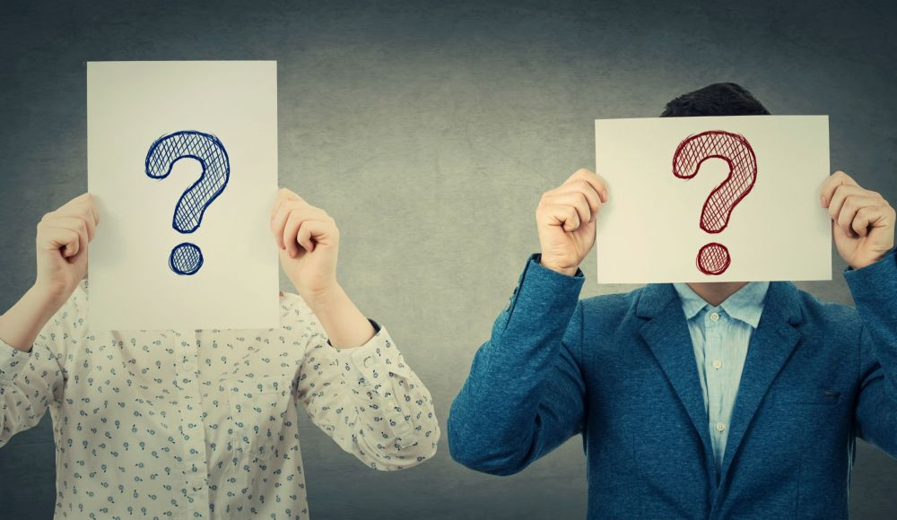 Customer discovery means asking the right questions