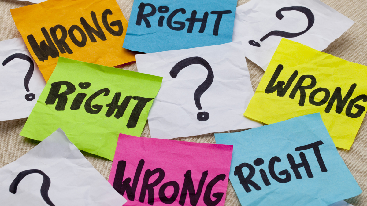 ThinkPlace can help your organisation navigate ethical questions